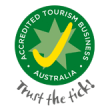 Accredited Tourism Business – Australia